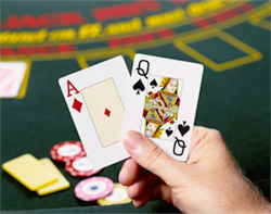 casino blackjack karten zahlen